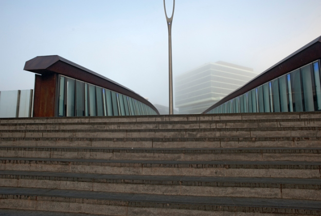 Steps Stratford